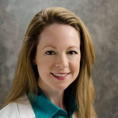 Amanda Cook, MD