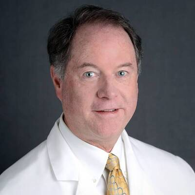E. Neal Powell, MD