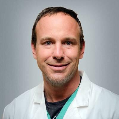 Frank Arko, MD