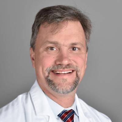 J. Stuart Salmon, MD