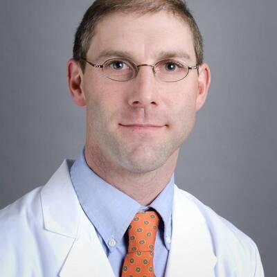 James Horstmann, MD