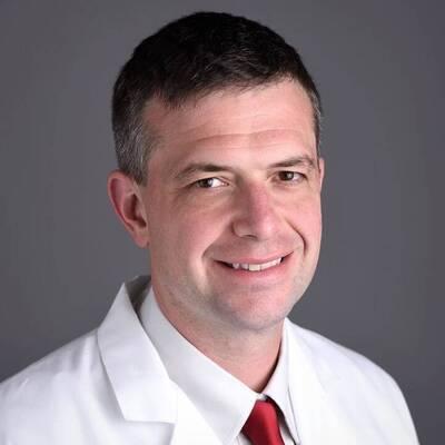 James Rachal, MD