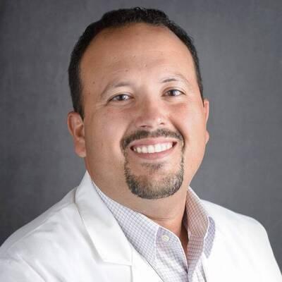Javier Oesterheld, MD