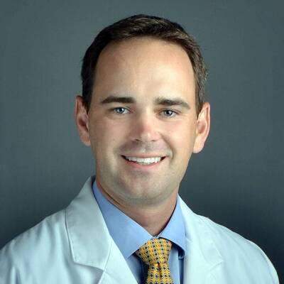 Jeffrey Bodle, MD