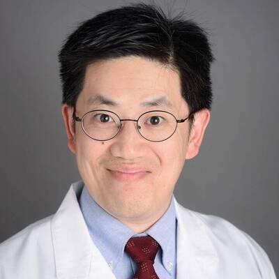 Jeffrey Huo, MD