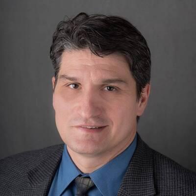 Jeko Madjarov, MD