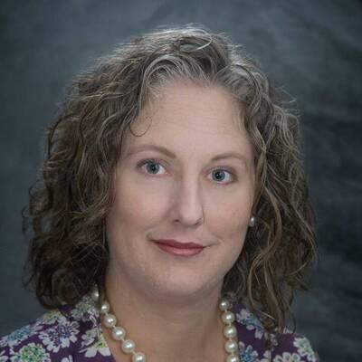 Andrea Johnson, MD