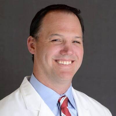 John David Hill, MD