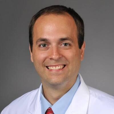 John Heinzerling, MD