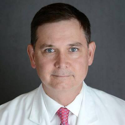 John Holshouser, MD