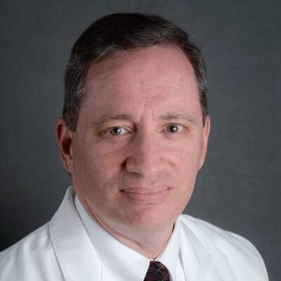 Andrew Bensky, MD