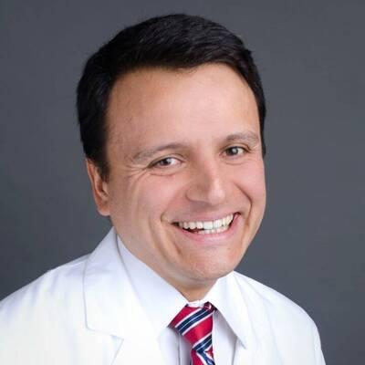 Jorge Alegria, MD