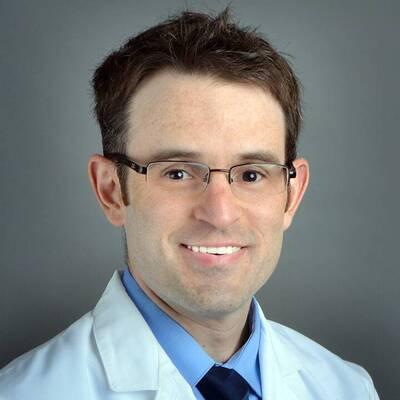 Joseph Mishkin, MD