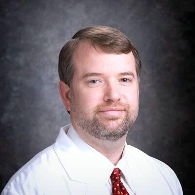 Kenneth Huber, MD