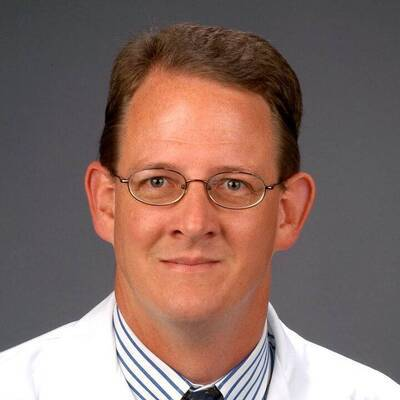 Kevin Burroughs, MD