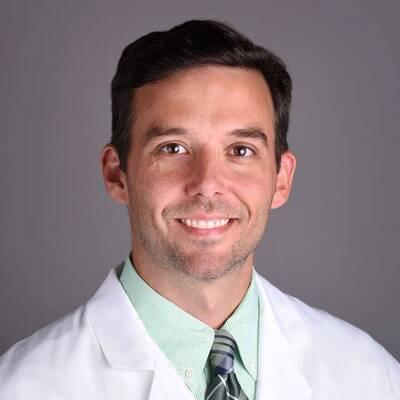 Kevin Kasten, MD