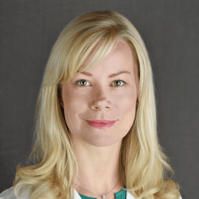 Kristin Strawhun, MD