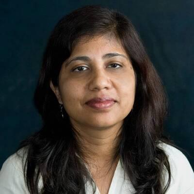 Animita Saha, MD