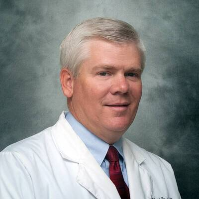 Mark Binion, MD