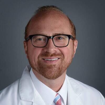 Mark Heiner, MD