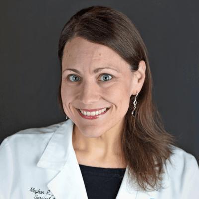 Meghan Forster, MD