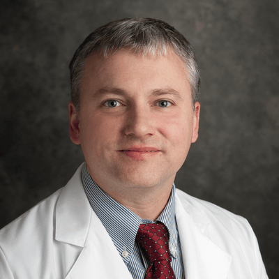 Michael DeArment, MD