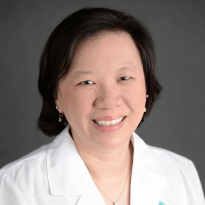 Antoinette Tan, MD