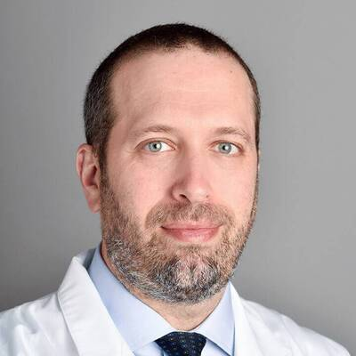 Michael Grunwald, MD