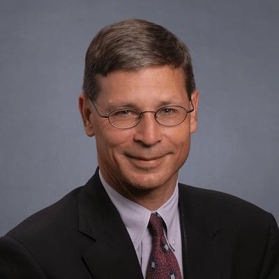 Michael Livingston, MD