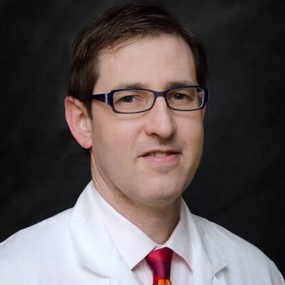 Michael Rinaldi, MD