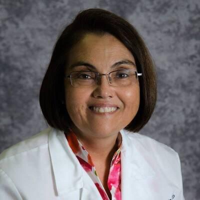 Mitsuko Shannon, MD