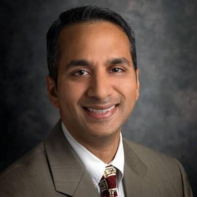 Niraj Patel, MD