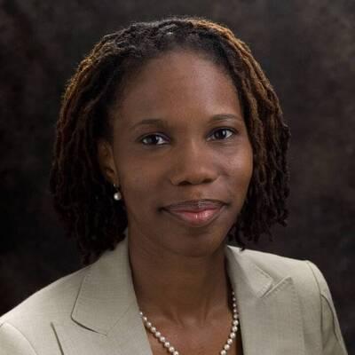 Patricia Morgan, MD