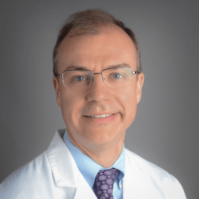 Peter Clark, MD
