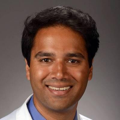 Roshan Prabhu, MD