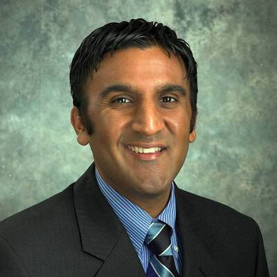 Puneet Aggarwal, MD