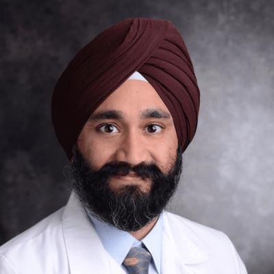 Rajdeep Singh, MD