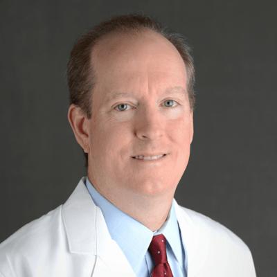 Richard White, MD