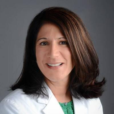 Astrid Jain, MD