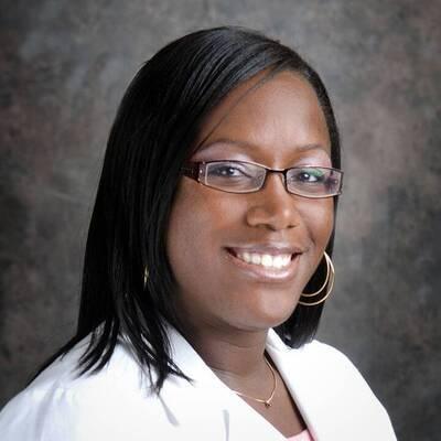 Shamieka Dixon, MD