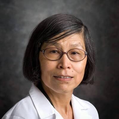 Siew-Jyu Wong, MBBS