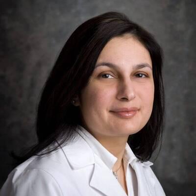 Sona Kashyap, MD