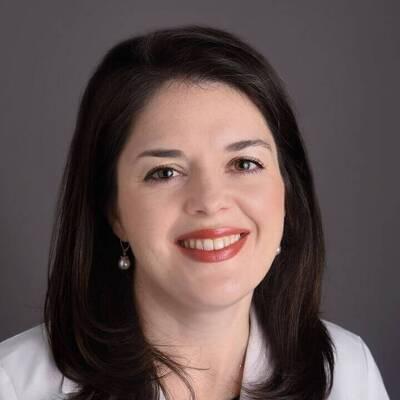 Stephanie Robinett, MD