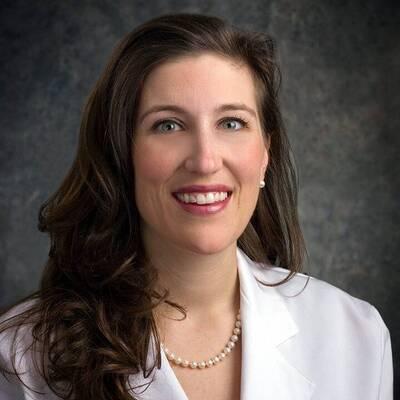 Tara Byer-Parsons, MD