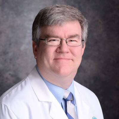 Thomas Griffin, MD