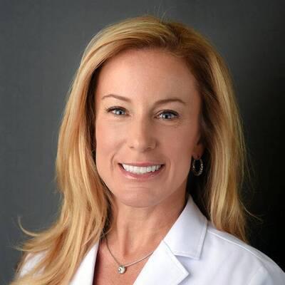 Vanessa Sprague, MD