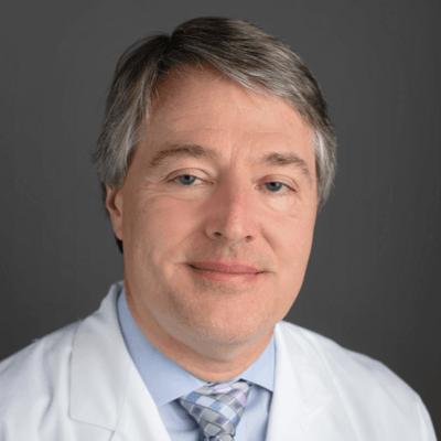 Bradley Hurst, MD