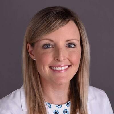Courtney Moynihan, MD