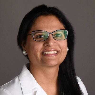 Faria Irani, MD