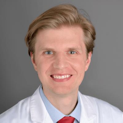 Garrett Wilcox, MD